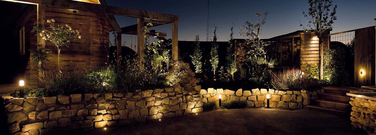 System Oświetlenia Ogrodu 12 V Zrób To Sam Amled