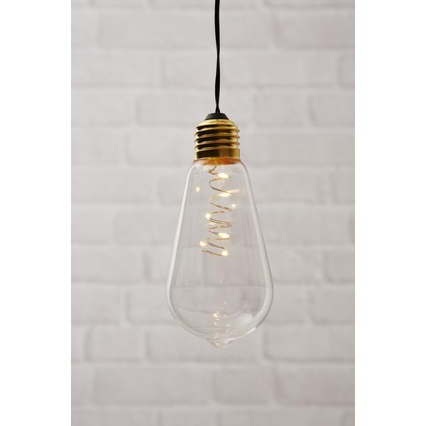 Lampa wisząca GLOW na baterie 700 05